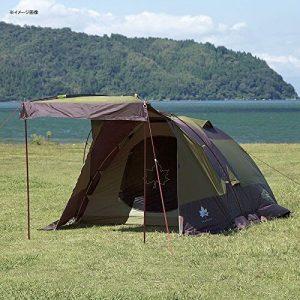 ソロキャンプに使いたい、ロゴス プレミアムシリーズ5選