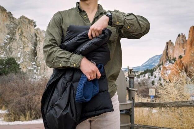 冬キャンプの必需品 ダウンジャケット12選