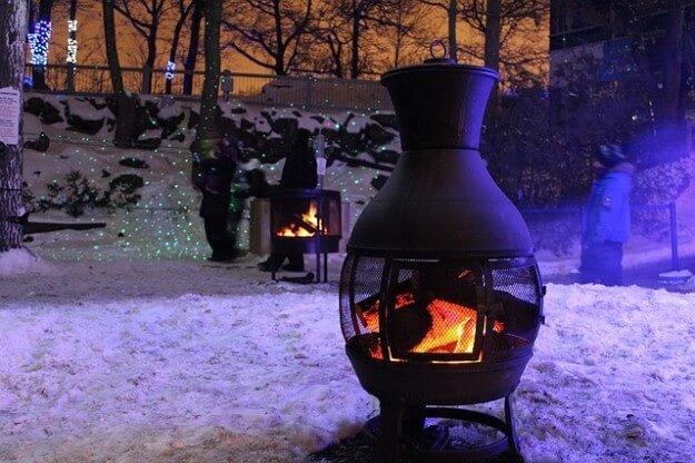 冬キャンプにおすすめのキャンプ道具10選