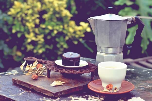 パーコレーターでアウトドアにコーヒーを!おすすめ11選