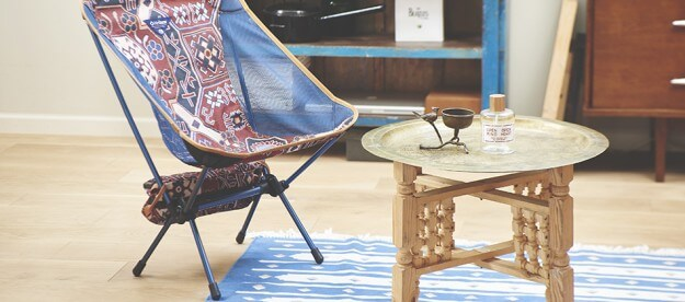 Monro(モンロ)のおすすめアイテム ボヘミアンなアウトドアスタイルを楽しむ