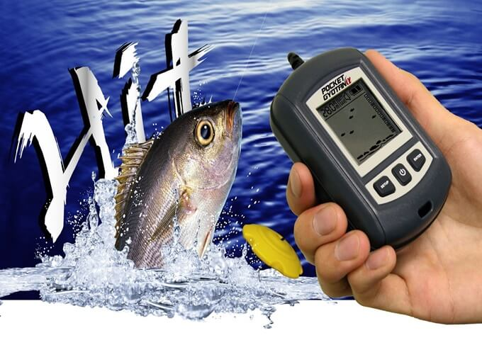 魚群探知機7選!釣りが捗る超便利アイテム