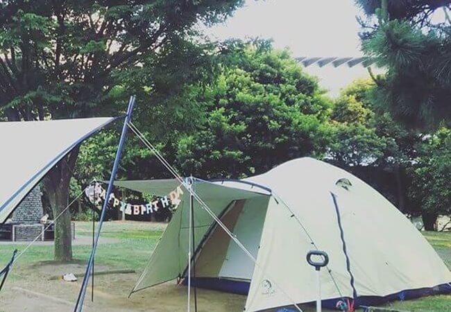 ホールアースのキャンプ用品を全紹介!自由で楽しい23個のギア