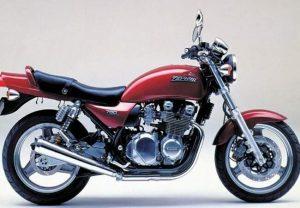 ゼファー750はモータサークルの魅力そのもの。美しさと味わい深いライディング性能