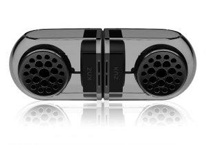 【GoDuo】Bluetooth マグネットで合体&分離 サブウーファー · AUX入力端子内蔵 ハンズフリー通話 強化された低音 IPX5級防水のワイヤレススピーカー を発売