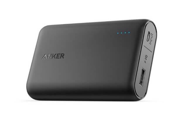 Anker(アンカー)モバイルバッテリーを新旧で比較!買換え検討中の方は必見です