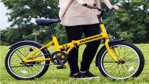 おすすめの折りたたみ自転車20選!自転車の種類別にピックアップ
