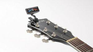 【ギタリスト厳選】ギターチューナー5選!迷ったらプロおすすめにしよう