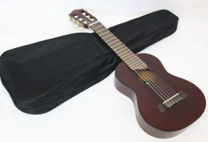 ギタレレとは?ウクレレサイズのギターを徹底解説
