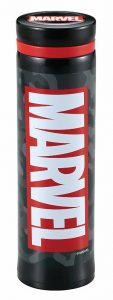 キャプテンスタッグ(CAPTAIN STAG) 水筒ボトル 500ml マーベルロゴ