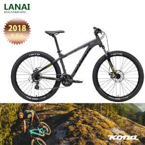 LANA'I(ラナイ) 2018年モデル