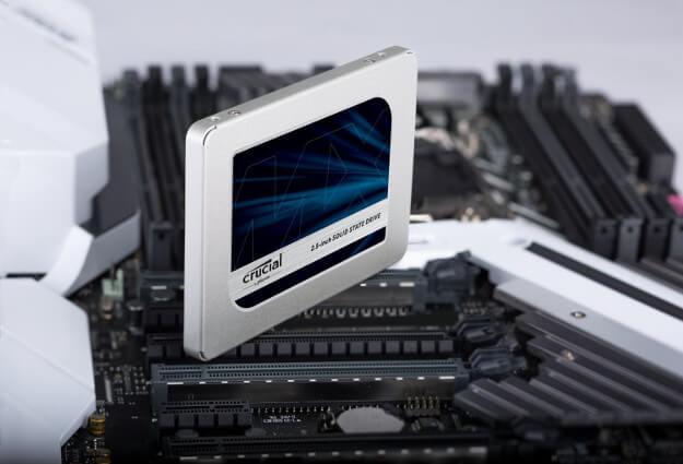 SSDおすすめ6選!SSDで爆速パソコンライフを送ろう