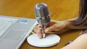 【個人向け】Bluetoothマイクでスマートに配信しよう♪おすすめ5選