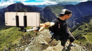 自撮り棒おすすめ15選!写真撮影をもっと楽しくする魔法のアイテム
