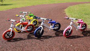 子供用自転車おすすめ12選!子供の成長に合わせて自転車を選ぼう