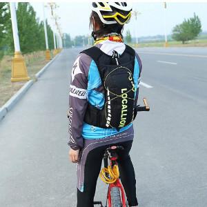 レース・競技用サイクリングバッグ