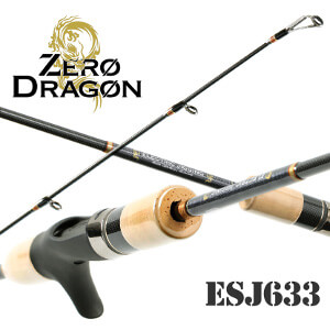 ZERO DRAGON esj633 ELECTRIC JIGGING