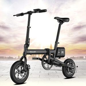 Idea walk F1 超軽量折り畳み式 電動自転車