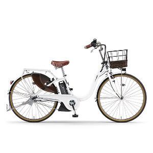 YMAHA(ヤマハ) 電動自転車 PAS With DX PA24WDX