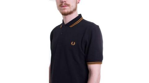 ポロシャツの定番ブランド!フレッドペリーのおすすめデザイン8選