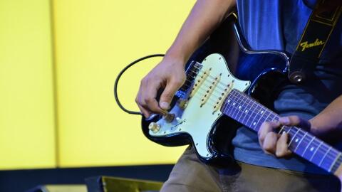 ギター/ベース・ストラップ5選!ライブ映え抜群なデザイン選出