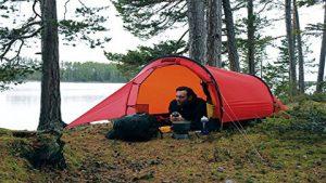 ヒルバーグのテント15選!最高のテントとして評判高い理由とは。