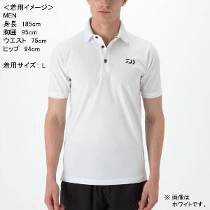 ダイワ BUG BLOCKER+UV 防蚊ポロシャツ