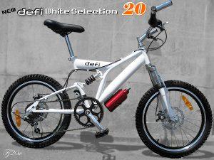 DEFI FJ2402-20W