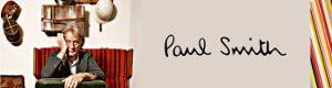 Paul Smith(ポールスミス)とは
