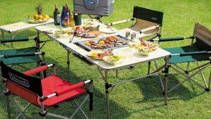 バーベキュー テーブルおすすめ20選!テーブルがあれば快適BBQになる♪