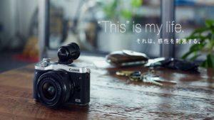 Canonのカメラ購入ガイド! 写真家オススメの一眼&ミラーレスとは