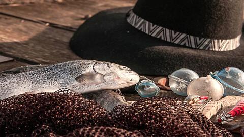 釣りに使える帽子おすすめ25選!頭の安全を守って釣りを楽しもう♪
