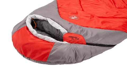 【2018年】シュラフ(寝袋)おすすめランキング!快適に過ごせる寝袋の決定版